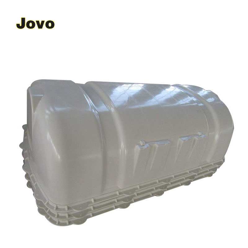 Teenwin Plastic septic tank for home waste water treat