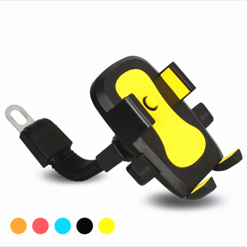 Mini Car air outlet mobile phone holder strong magnetic mobile phone bracket car navigation magnet bracket