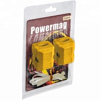 Ultra Power Magnetic Fuel Saver