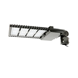 5 years warranty ETL DLC list Led shoebox light for parking lot led lighting
