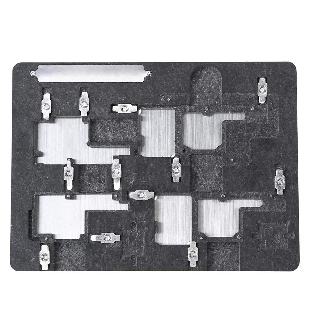 Buy Fixture Motherboard Pcb Holder For Mobile Phone Board Repair New Universal Circuit Fixtures Tool Platform Tools