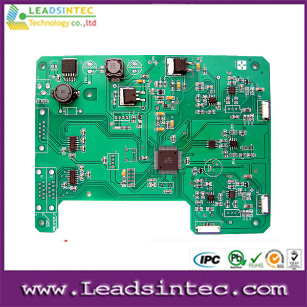 Custom electronic design assemble for Fan controller PCBA