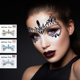 Skin Safe Party Eye Stickers Face Gems Rhinestone Body Jewels Face Tattoo Stickers