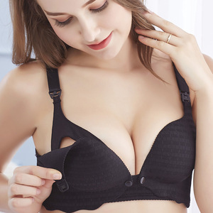 9de24c5925 Nursing Feeding Bra