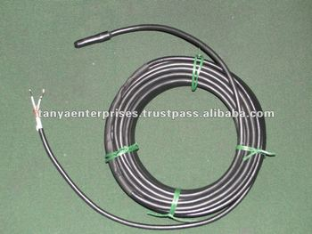 Electric Warm Floor Heating Cable Floor Warming Cable
