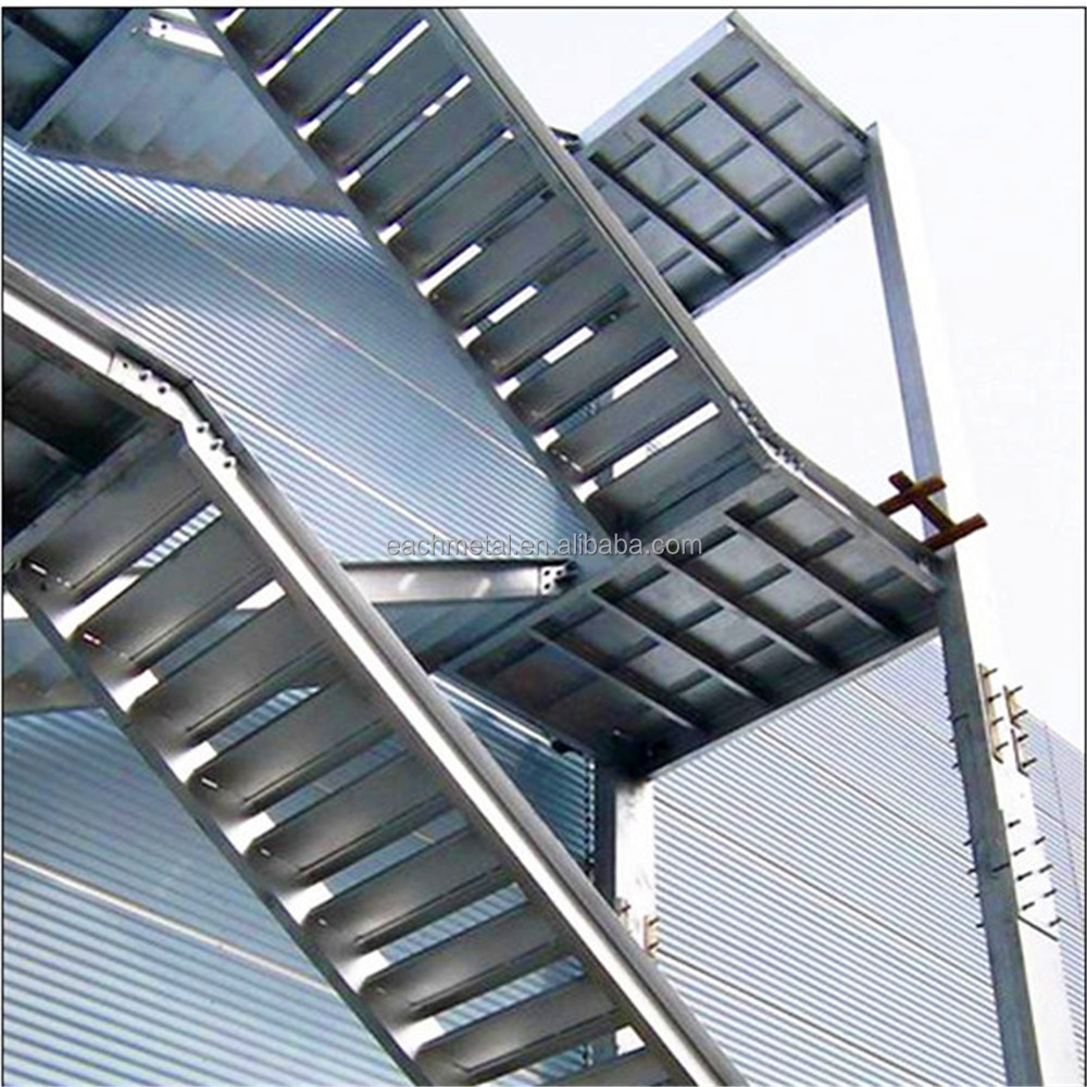 Metal Stairway, Metal Stairway Suppliers And Manufacturers At Alibaba.com