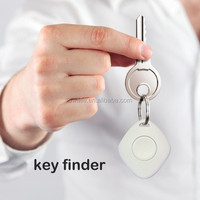 2017 new year bluetooth key finder anti theft device for cars keys wallet, mobile phone