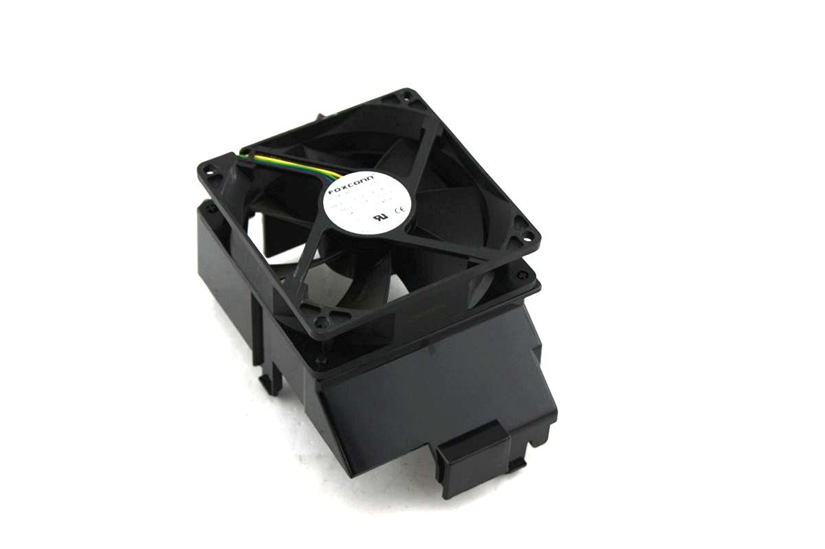 Cheap Foxconn Video Find Deals On Line At Alibabacom 12v Fan Wire Diagram Get Quotations Genuine Hp Pv902512pspf Computer Cooling Case 4 Pin Connector With Shroud 435452