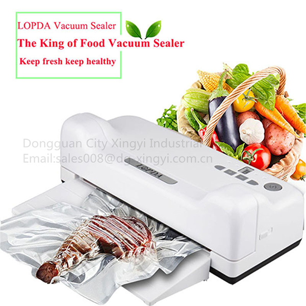 Best Selling Food Vacuum Sealer,High Quality Vacuum Packer For ...