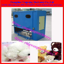 Pearl fiber ball /wool /sponge filling machine for soft toy,pillow,cushion
