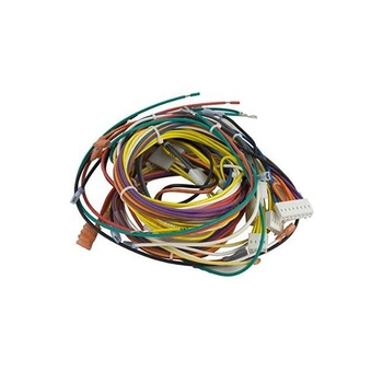 oem odm rohs compliant computer jst 12 pin wire harness