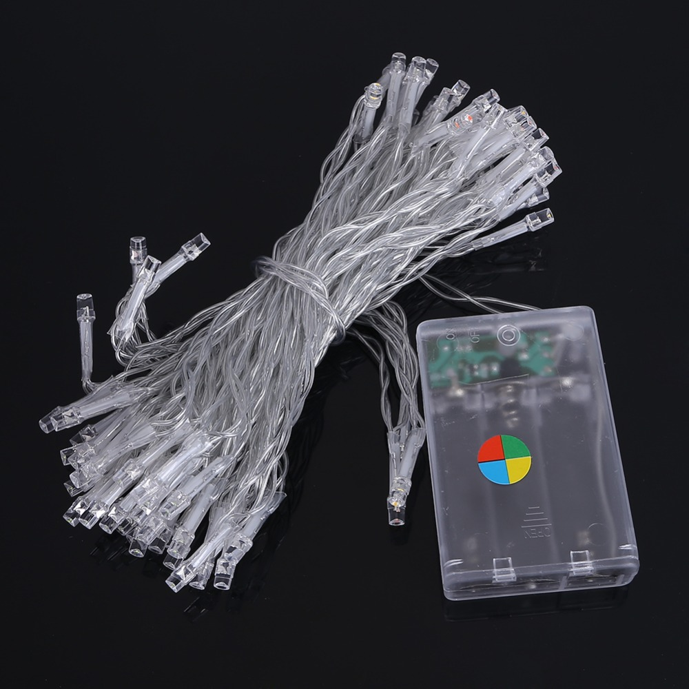 Online Buy Wholesale battery operated led fairy lights ...