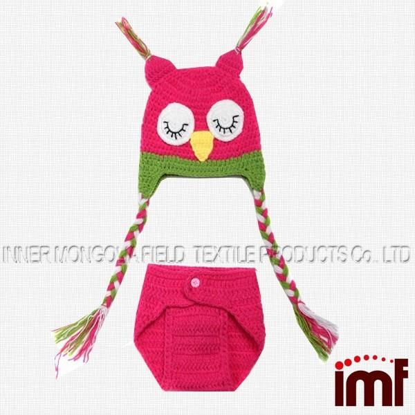 gorro crochet lechuza-Consiga su gorro crochet lechuza favorito de ...