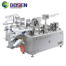 Best Quality Good Price Single Wet Wipes Making Machine