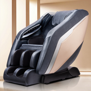 China Luxury Armchair Health Care Massage Chair with Heat Therapy
