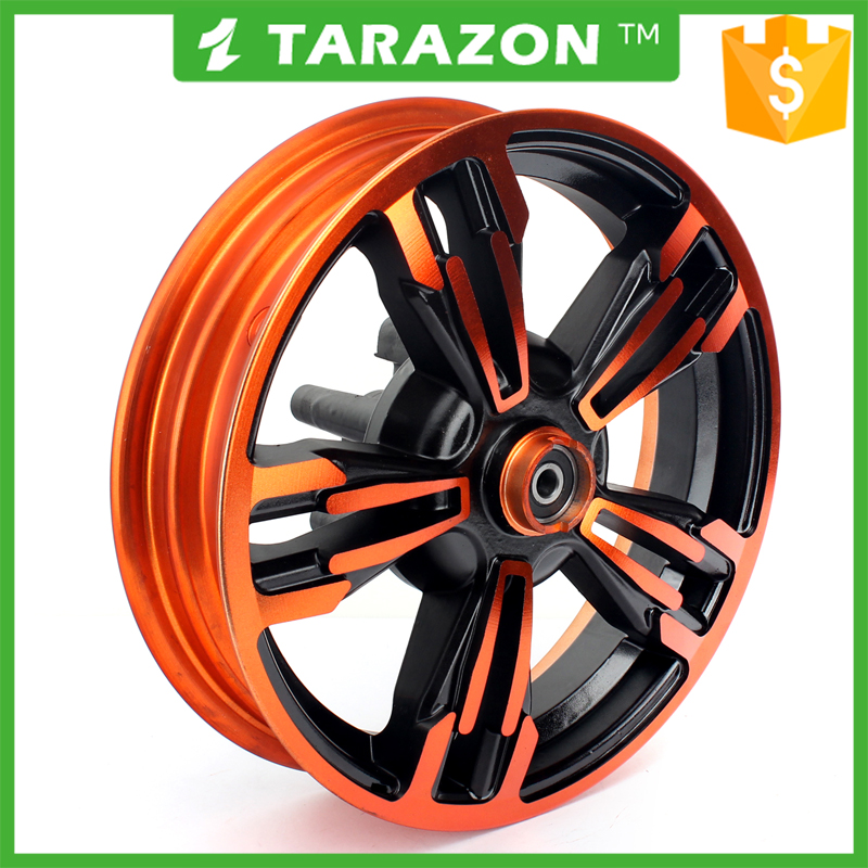 Tarazon Aluminum Alloy Scooter 12 Inch Wheel Rim For Yamaha Bws ...