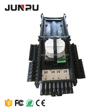 Junpu 선로의 광케이블 화 IP68 Drop Cable Splice 폐쇄 Splitter 24 Core