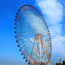 China hot sale playground cheap giant ferris wheel ferris for sale