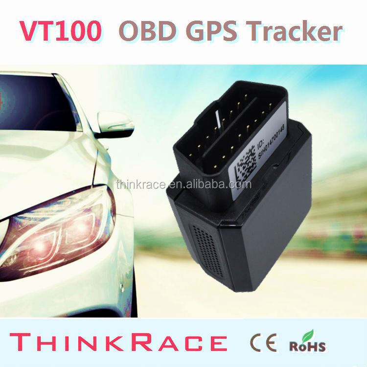 tracking car sim908 gsm gps module VT100 withBuild sim908 gsm gps module by Thinkrace