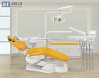 ST-D520 Dental Chair Foot controller/Suntem Dental Chiar Foshan /Electric Power Source