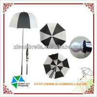 2014 unique rain umbrella for decoration