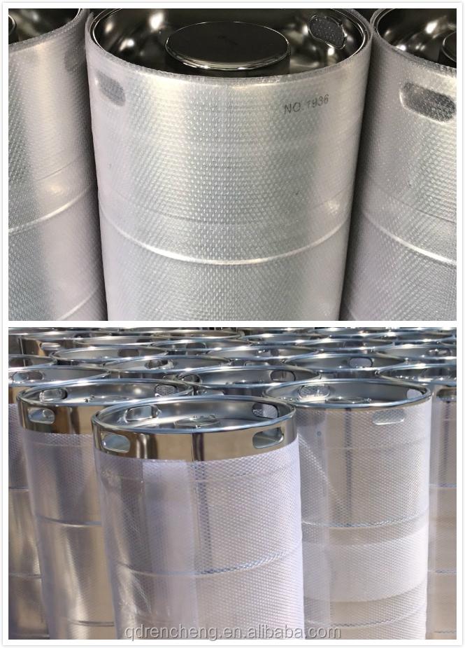 Apotheke API chemische 200l heavy duty 55 gallonen stahl trommeln