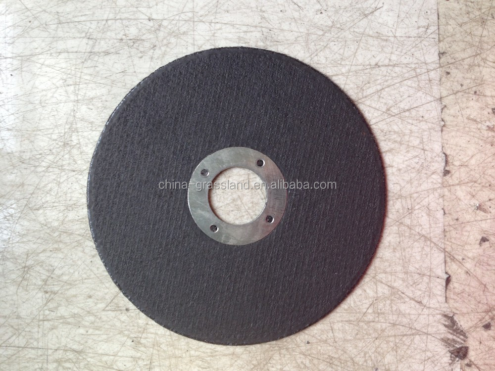 Full Face Vacuum Brazed Grinding/Cutting Disc