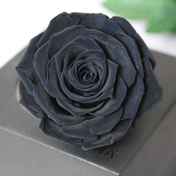 Cheap Forever Glass Rose With Poem For Celebration From China Flower Provider
