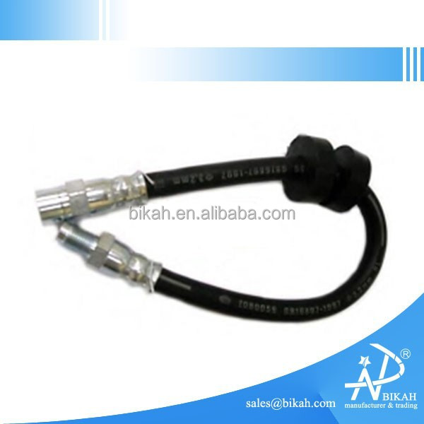 Brake Hose for Volkswagen Cabriolet Golf Jetta Fte