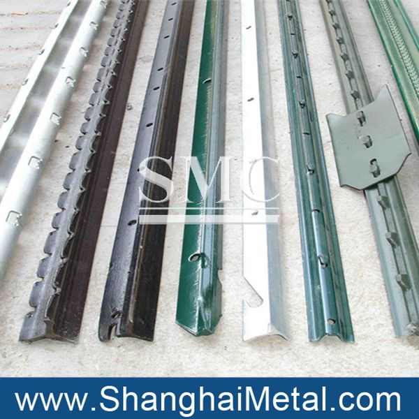 steel fence posts vs wood for wooden fences square metal home depot galvanized post cap suppliers manufacturers