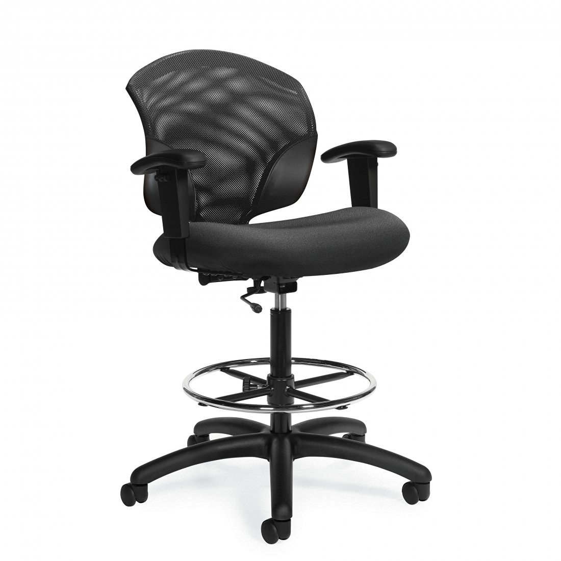 size english stool fice for full luxury fresh desk chair saddle of ergonomic standing medical or