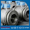 Three Piece Body RTJ Fully Welded Ball Valve