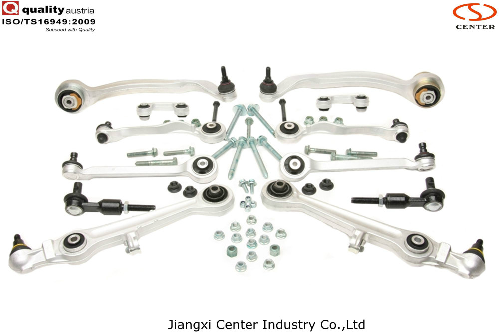 Auto Suspension control arm 8E0498998 A4 (8E2, B6)11.2000-12.2004