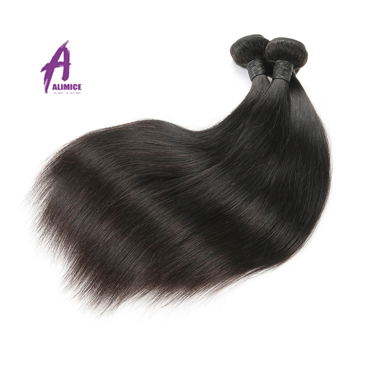 Grade 9A Cuticle Aligned 50 Inch Virgin Raw Indian Hair