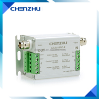 CZLB-5BNC-2 surge protection circuit