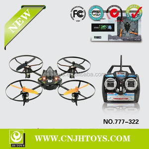 777-322 2.4G 4CH RC 4-Axis UFO with Gyro and USB 777-322 2.4G 4CH RC 4-Asix UFO with Gyro and USB