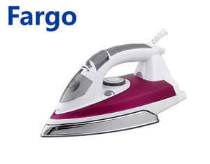 PL-270 stainless steel cheapest electric dry steam iron electric iron