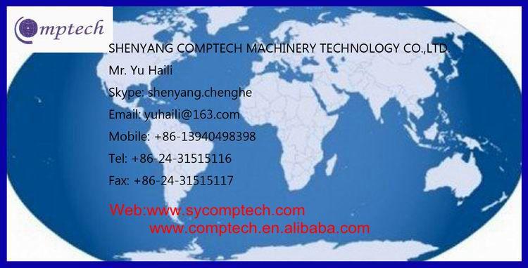 Wing Type Hanging Dry Bulk Cement Compressor Cement Bulker Compressor