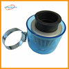 Motorcycle and scooter part filter/air filter pitbike