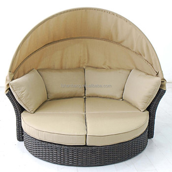 Groovy Terrace Day Bed Love Seat 2 In 1 Conversion To Chair Couch For Outside Furniture Use In Patio Pool Lounge Deck Buy Outdoor Daybed Wicker Sectional Gmtry Best Dining Table And Chair Ideas Images Gmtryco