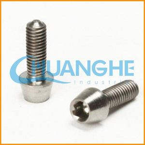 Made in china fastener bunk bed screws