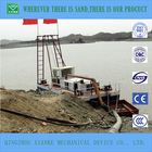 River Sand Suction dredging equipment