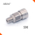 Air Line Hose SS304 quick coupling connector for air 3/8