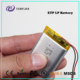 tonsim 3.7V 1800mAh icr18650 li-ion battery 103450 for portable device