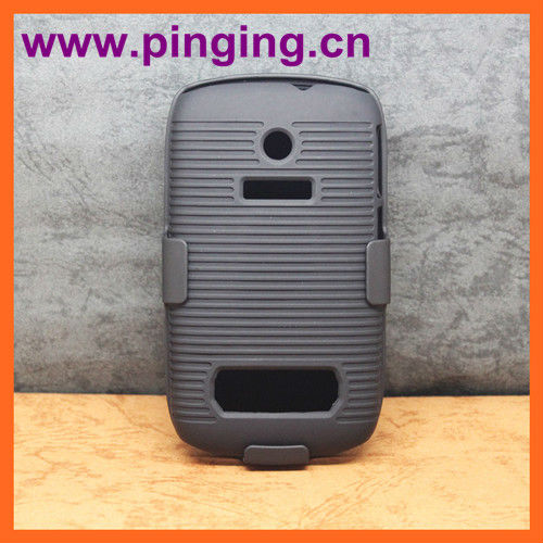For N6020 Belt Clip , Black Holster Case for Nokia 6020