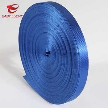 Guangzhou custom printed blue compatible 3/8 inch grosgrain ribbon uk