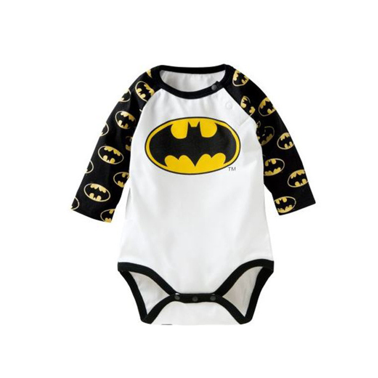 Wrap your little one in custom Batman baby clothes. Cozy comfort at Zazzle! Personalized baby clothes for your bundle of joy. Choose from huge ranges of designs today!