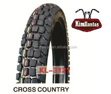 motorcycle tyre that can cross country T/T TL 3.00-18