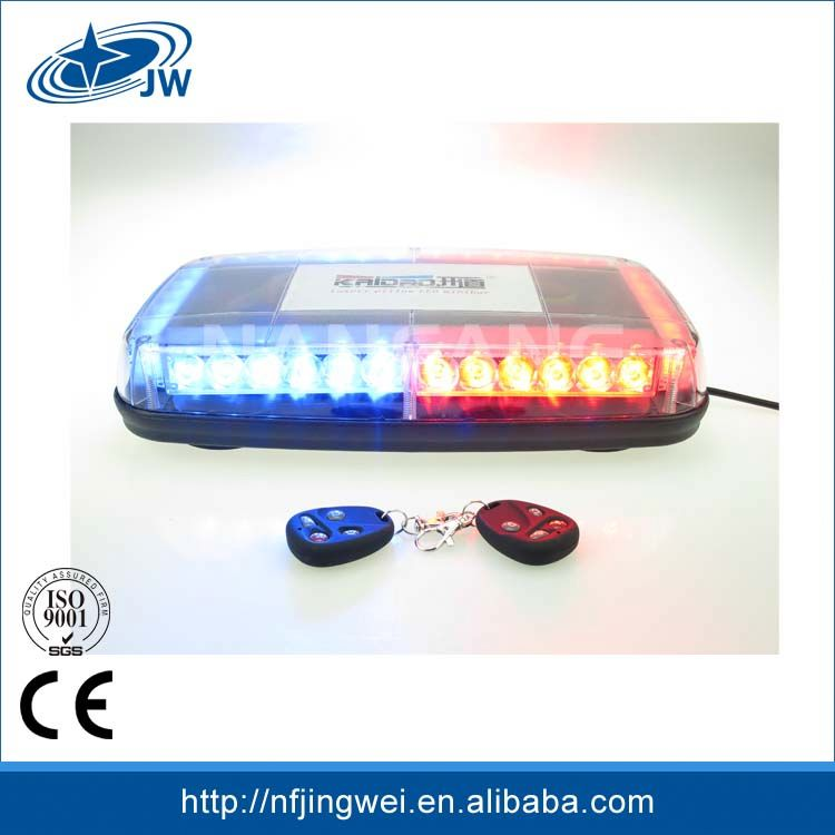 Good Price Led Vehicle Lightbars, Strobe Mini Lightbar