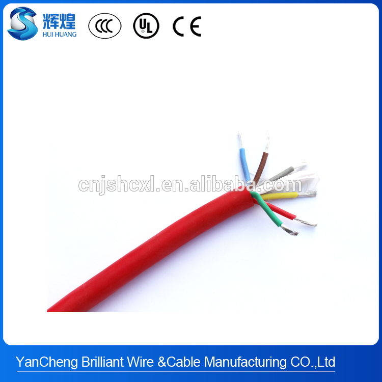New brand 2017 single core shielded cable